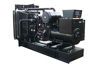 200 kW 机组