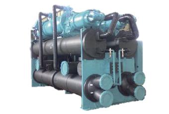 水地热能源工程