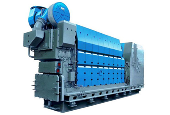 重油发电机组