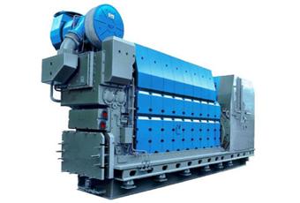 重油发电产品